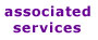 associated services